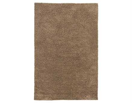 Chandra Ensign Rectangular Brown Area Rug