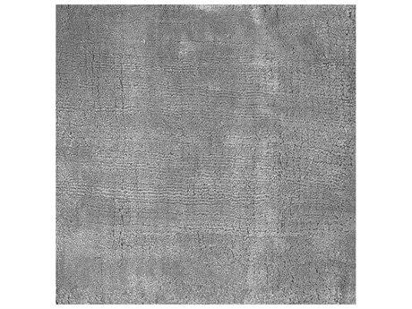 Chandra Gloria Rectangular Gray Area Rug