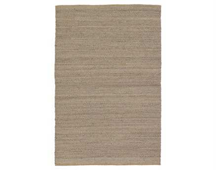 Chandra Hemson Rectangular Brown Area Rug