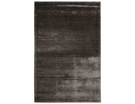 Chandra Libra Rectangular Gray Area Rug