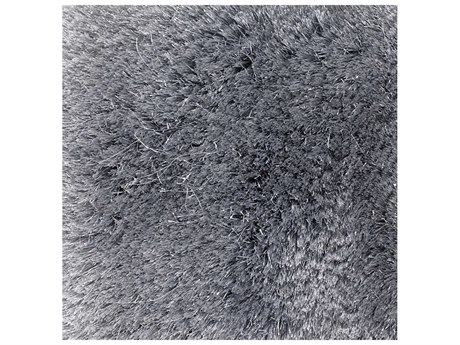 Chandra Mercury Rectangular Gray Area Rug