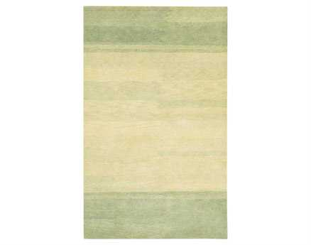 Chandra Metro Green Area Rug