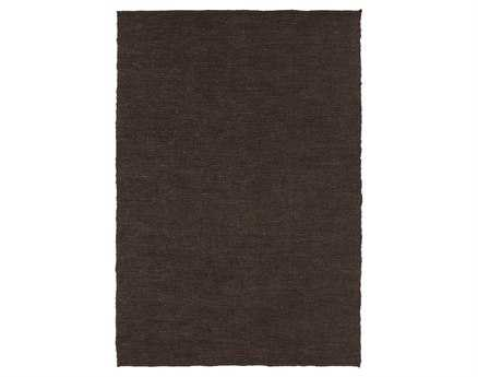 Chandra Pricol Rectangular Brown Area Rug