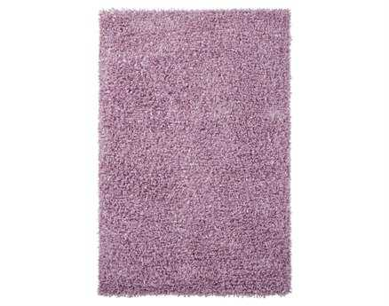 Chandra Riza Rectangular Purple Area Rug