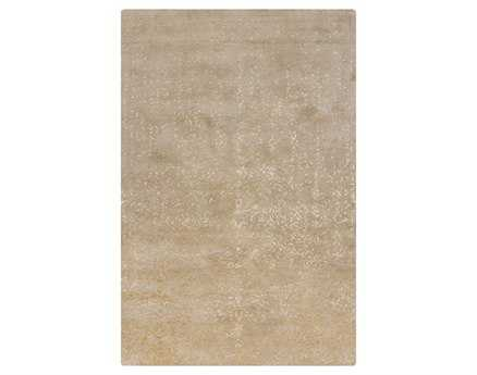 Chandra Rupec Rectangular Beige Area Rug