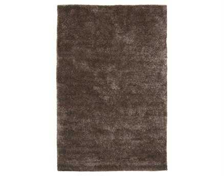 Chandra Seschat Rectangular Brown Area Rug