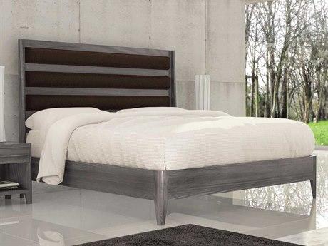 Copeland Furniture Surround Platform Bed for Mattress & Box Spring
