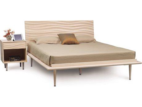 Copeland Furniture Wave Bedroom Set