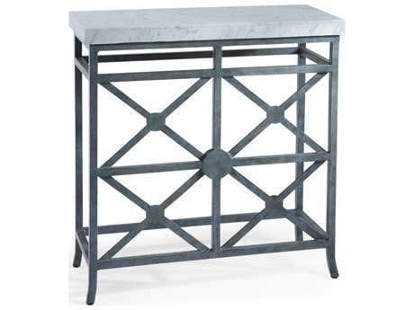 Chelsea House Eton Manor Hall Verde Console Table