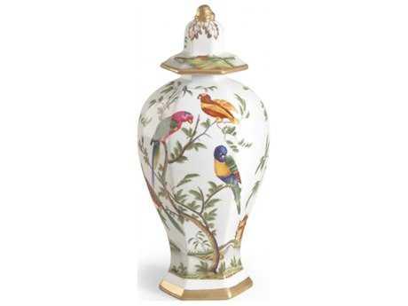 Chelsea House  Birds Paradise Urn