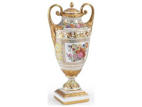 Chelsea House  Coeburn Porcelain Urn