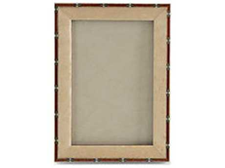 Chelsea House Maple Frame With Veneer  Antiqua 5 X 7 Picture Frame