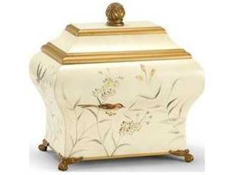 Chelsea House Aviary Accent Box
