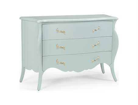 Chelsea House 20 x 51 Tidewater Chesterfield Chest