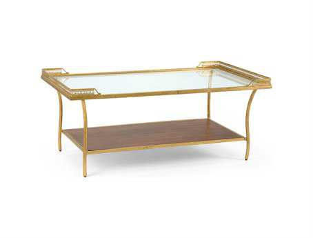 Chelsea House 36 x 46 Rectangular Regent Coffee Table