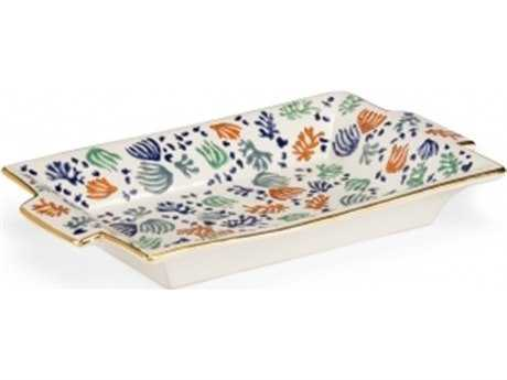 Chelsea House Inlet Multi Color Tray