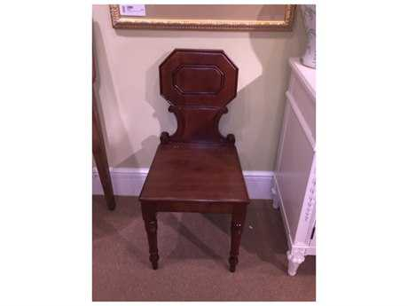 Chelsea House Hall Brown Accent Chair