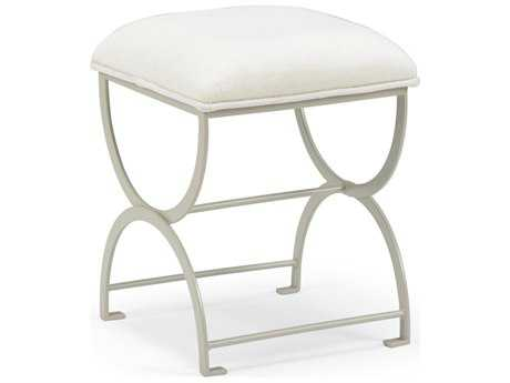 Chelsea House Reagan Fawn & Cream Accent Bench