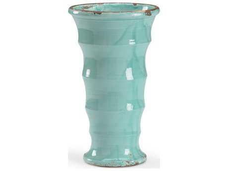 Chelsea House Assisi Aqua Vase