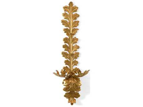 Chelsea House Antique Gold Leaf Wall Art