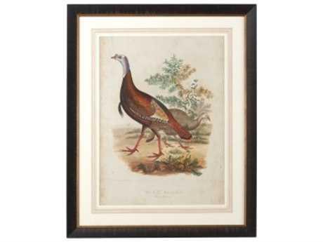Chelsea House Wild Turkey Painting