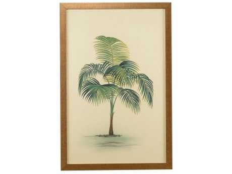 Chelsea House Palm II Painting