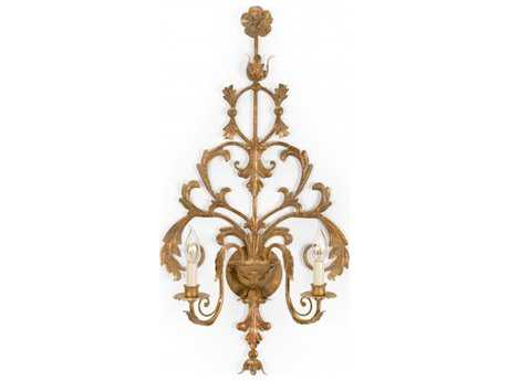 Chelsea House Tuscany Two-Light Wall Sconce