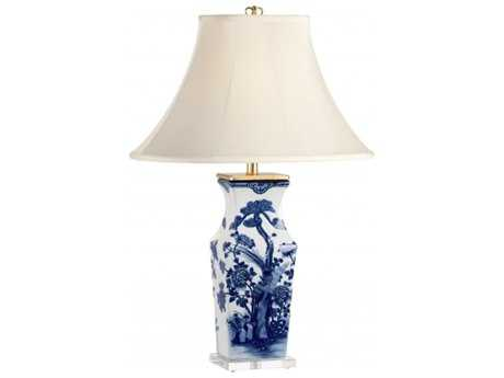 Chelsea House Paradise Blue  Table Lamp