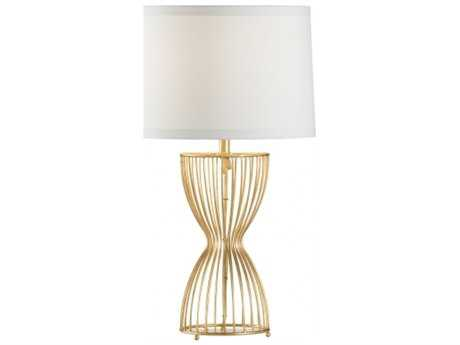Chelsea House Siena Gold Buffet Lamp