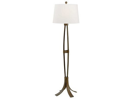 Chelsea House Albany Weathered Bronze Floor Lamp