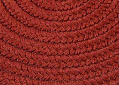 Colonial Mills Boca Raton Brick Area Rug