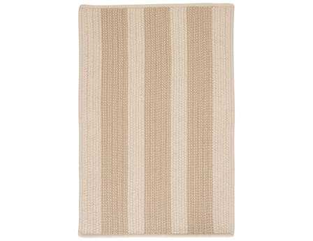 Colonial Mills Boat House Rectangular Natural Area Rug