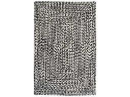 Colonial Mills Catalina Rectangular Blacktop Area Rug
