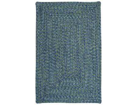 Colonial Mills Catalina Rectangular Seafoam Area Rug
