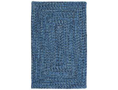 Colonial Mills Catalina Rectangular Deep Sea Area Rug CICA59RGREC
