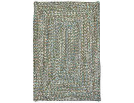 Colonial Mills Corsica Rectangular Seagrass Area Rug