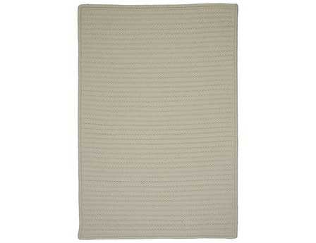Colonial Mills Simply Home Solid Rectangular Lambswool Area Rug