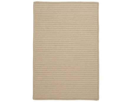 Colonial Mills Simply Home Solid Rectangular Linen Area Rug