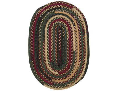 Colonial Mills Market Mix Winter Area Rug