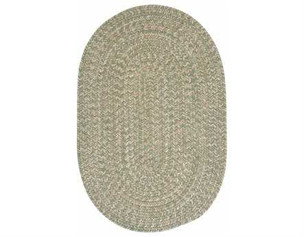 Colonial Mills Tremont Oval Palm Area Rug