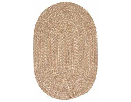 Colonial Mills Tremont Oval Evergold Area Rug
