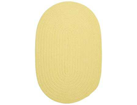 Colonial Mills Bristol Yellow Area Rug