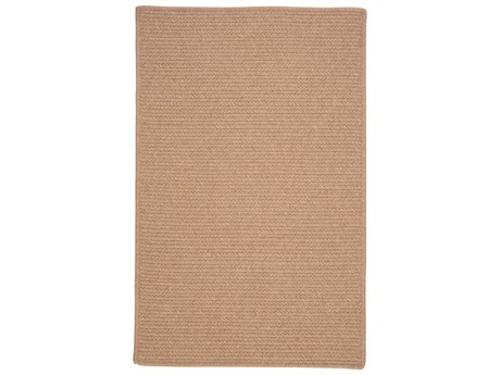 Colonial Mills Westminster Oatmeal Rectangular Area Rug CIWM90RGREC
