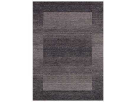 Couristan Mystique Cressida Rectangular Steel Area Rug