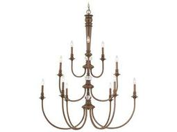 Craftmade Large Chandeliers Category