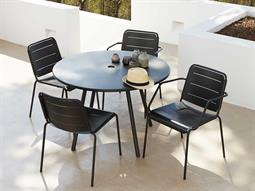 Cane Line Outdoor Area Collection