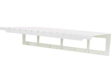 Cane Line Outdoor Copenhagen White Storage Rack
