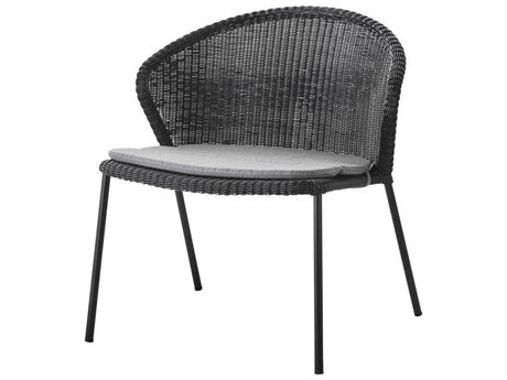 Cane Line Outdoor Lean Grey Replacement Cushion PatioLiving