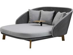 Cane Line Outdoor Lounge Beds Category