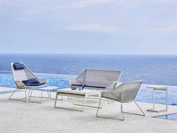 Cane Line Outdoor Lounge Sets Category